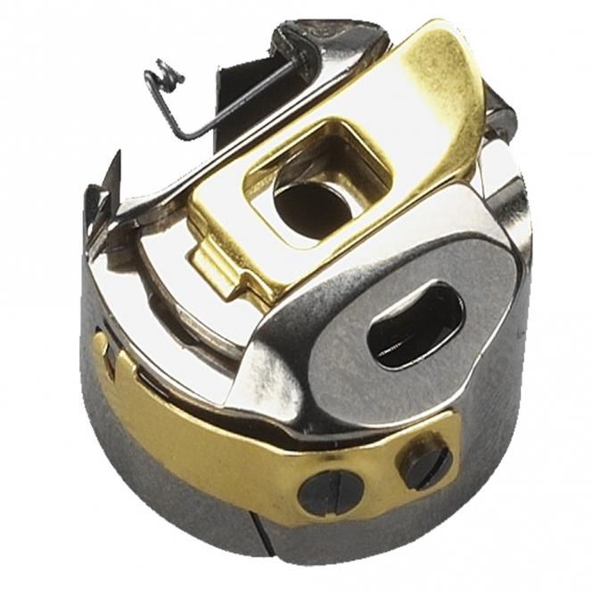Cordonnet Spulenkapsel vergoldet A 200