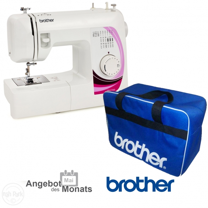 BROTHER XN-1700
