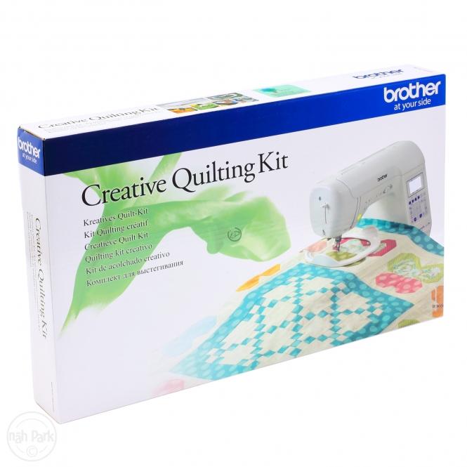 Brother Quilting Kit QFK3