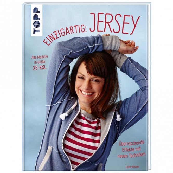 Einzigartig: Jersey! Überraschende Effekte mit neuen Techniken