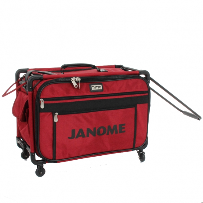 Janome Trolley mittel