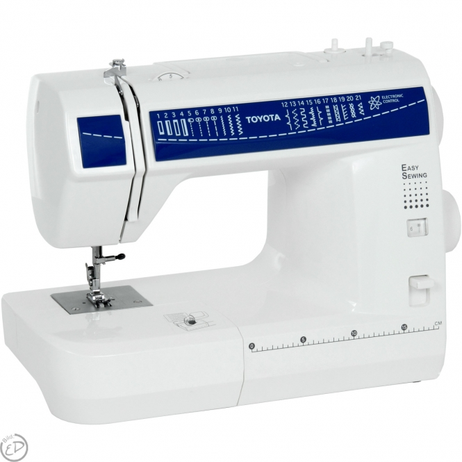 Toyota Easy Sewing BN