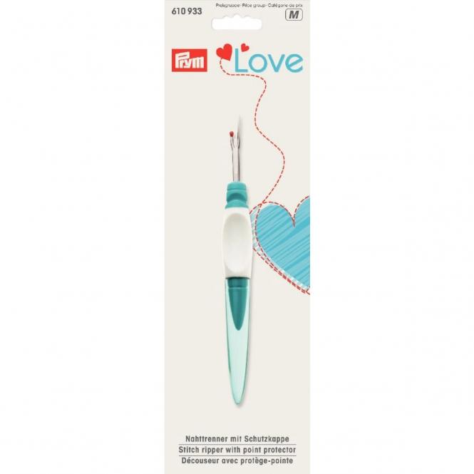 Prym Love Nahttrenner klein ergonomic