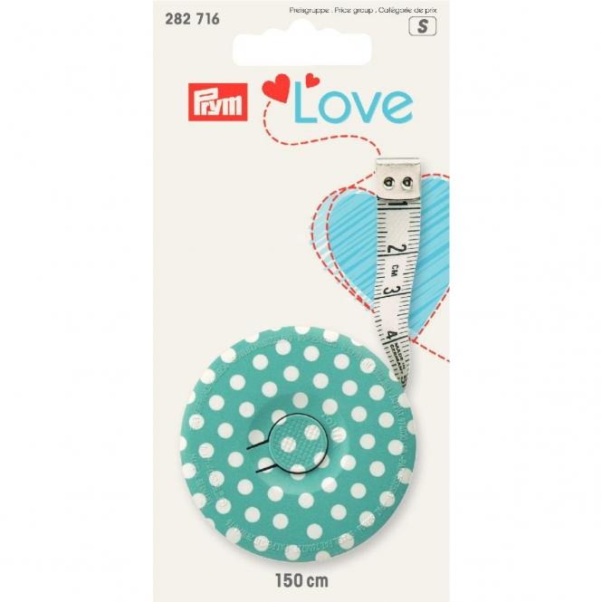 Prym Love Rollmaßband 150 cm