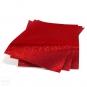 Aufbügelflex HappyFashion Sparkle Rot