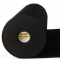 FREUDENBERG Style-Vil schwarz 72cm breit