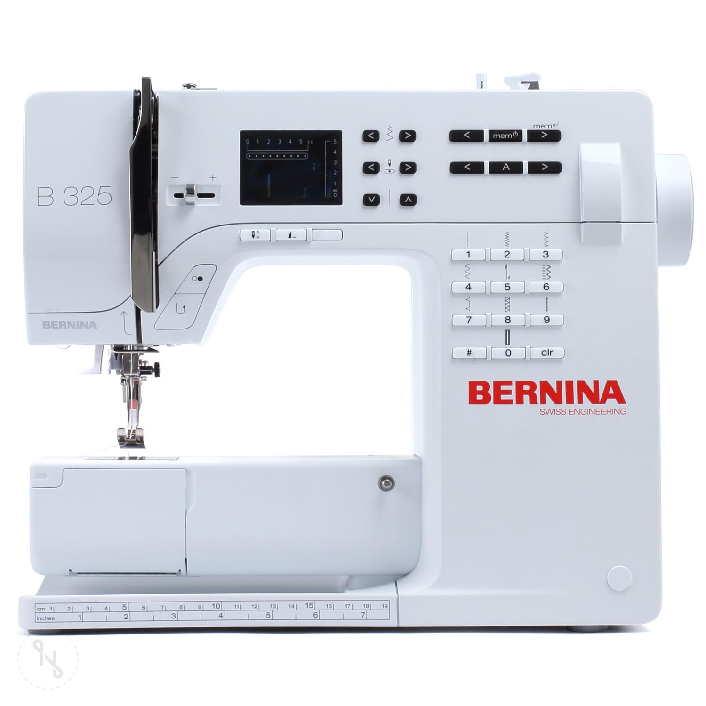 BERNINA B 325