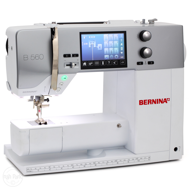 BERNINA B 560 Vorführmaschine