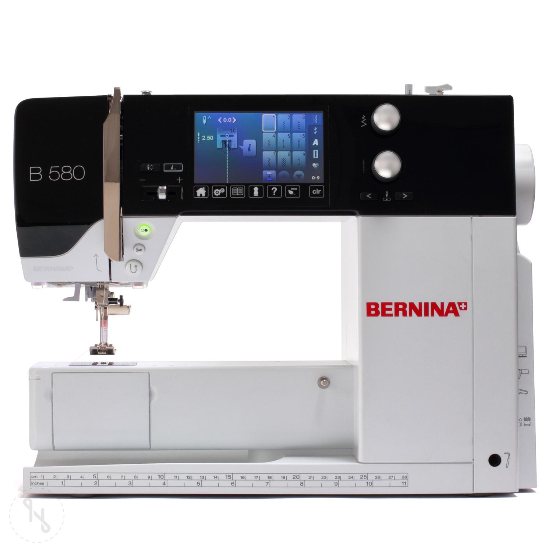 BERNINA B 580