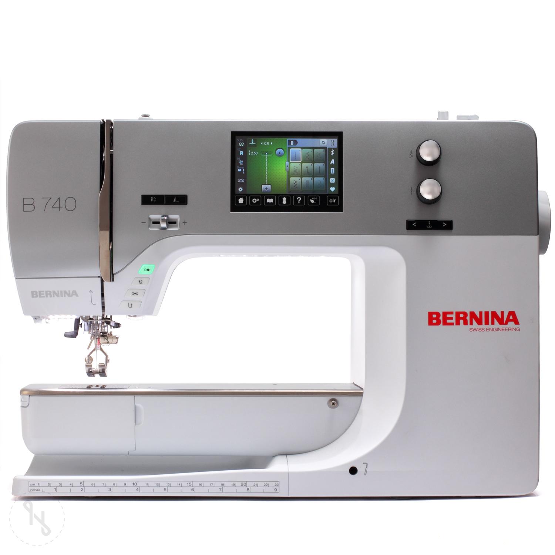 BERNINA B 740