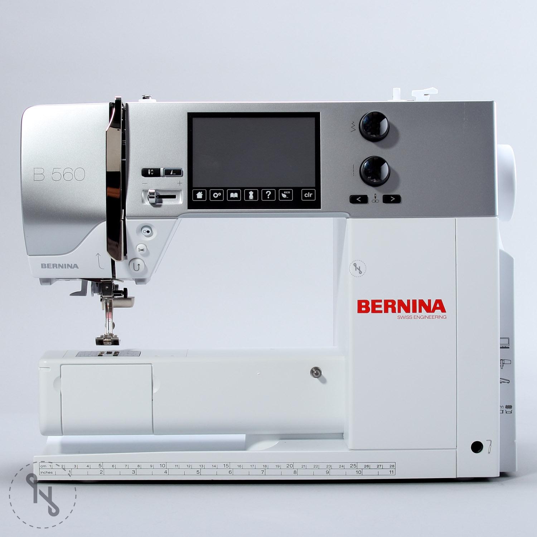 BERNINA B 560 gebraucht