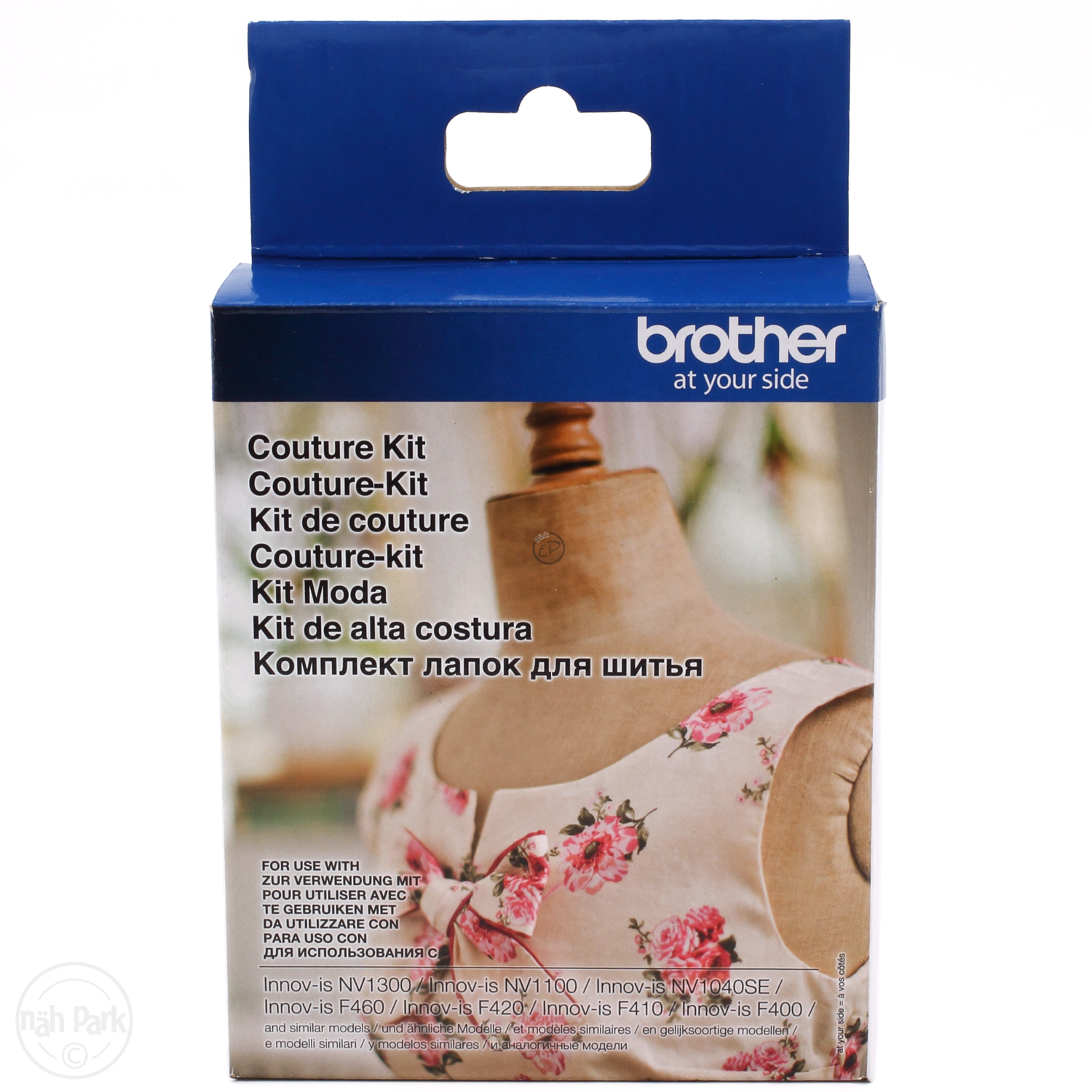 BROTHER Couture Kit