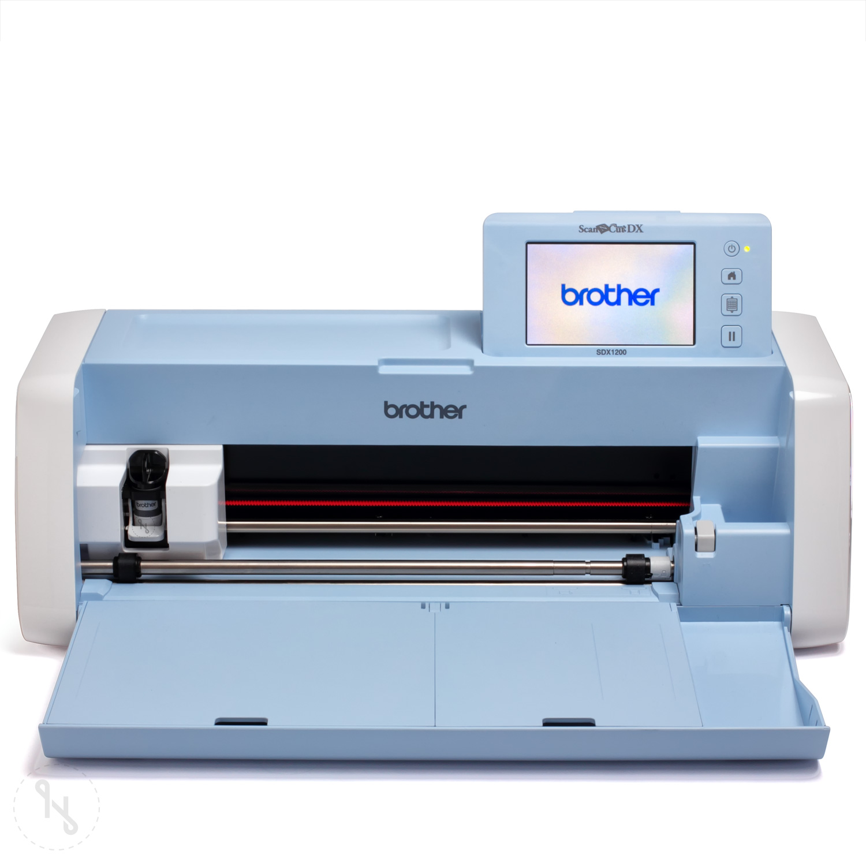 BROTHER Schneideplotter ScanNCut SDX1200