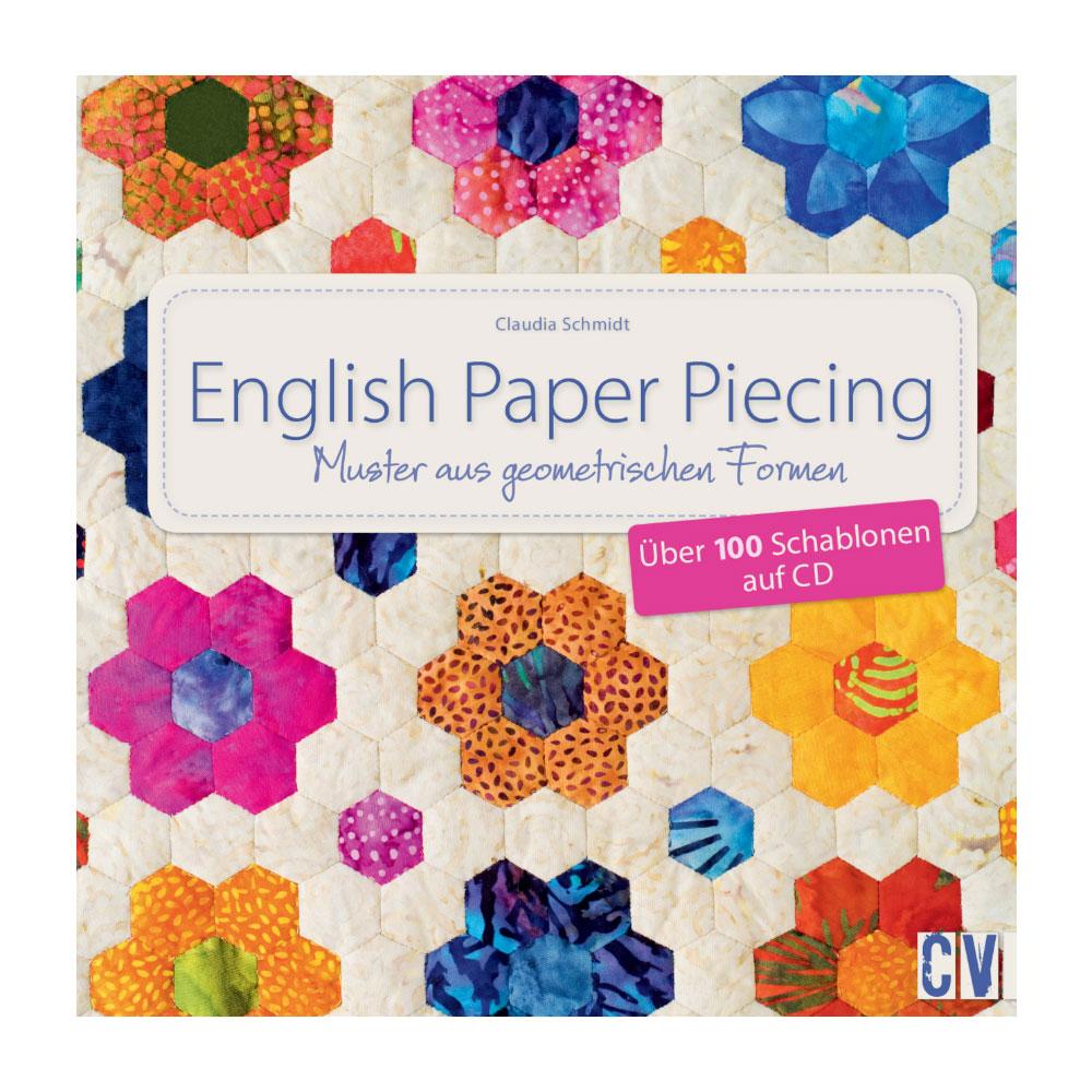 CHRISTOPHORUS VERLAG English Paper Piecing