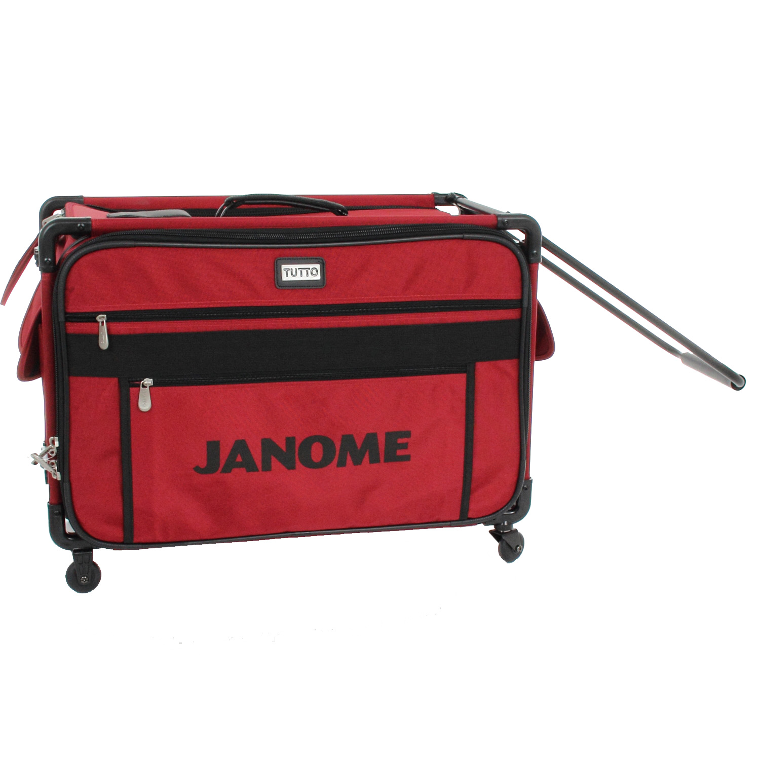 JANOME Trolley groß