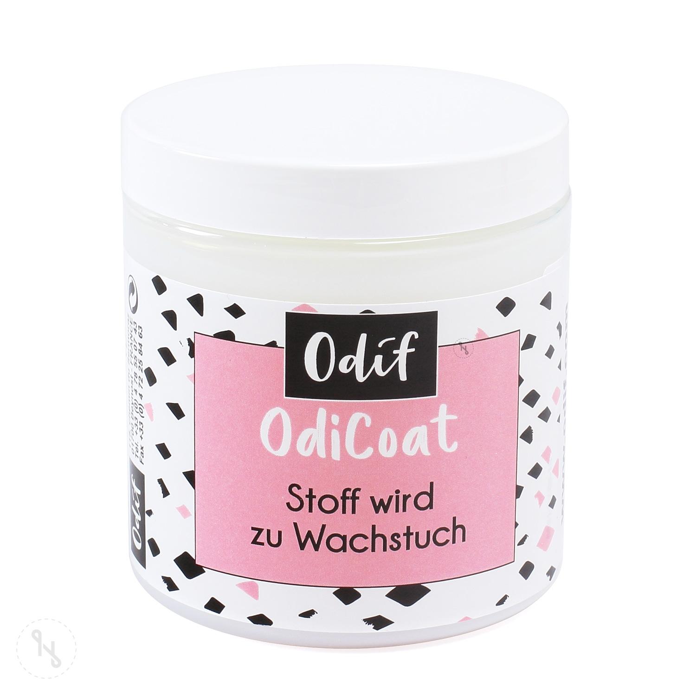 ODIF Odicoat Gel zur Stoffbeschichtung 250 ml