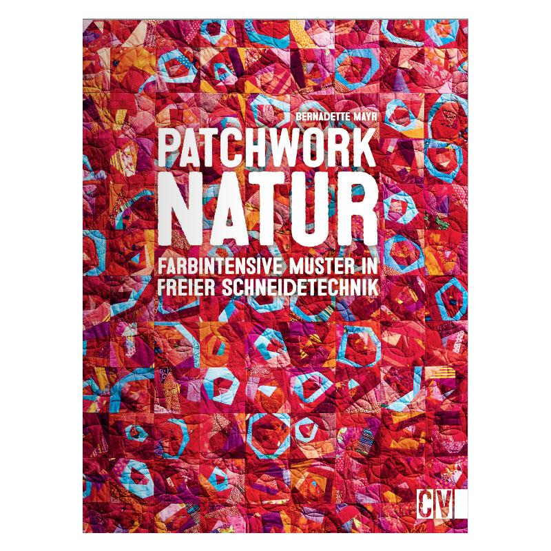 CHRISTOPHORUS VERLAG Patchwork Natur