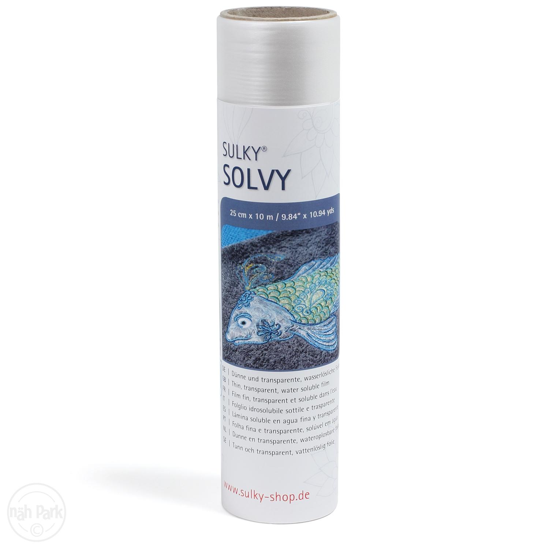 SULKY Solvy in verschiedenen Ausführungen