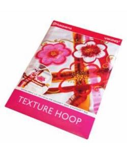 HUSQVARNA Texture Hoop 150 x 150