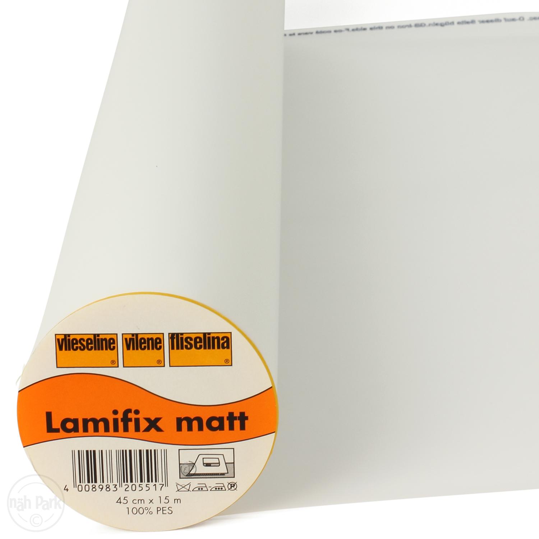 FREUDENBERG Lamifix matt 45cm breit von Vlieseline