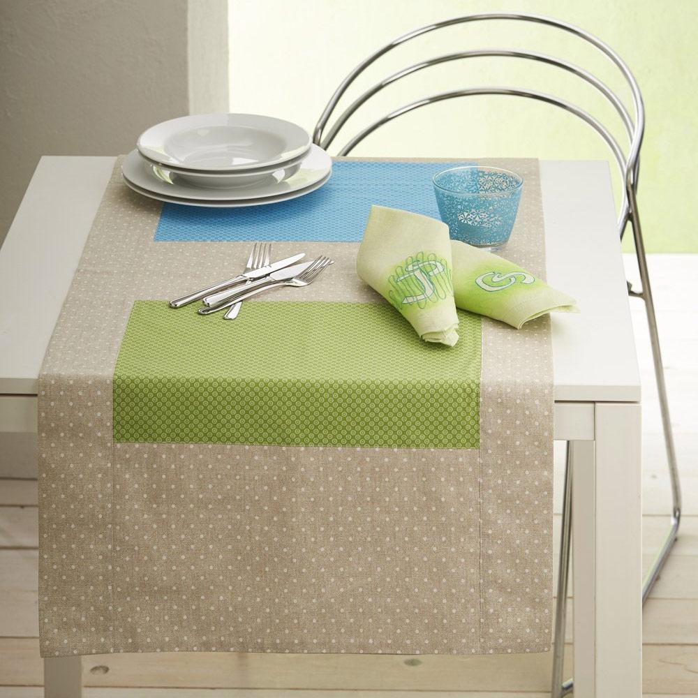 so geht 39 s tischdecken tischsets servietten n hen im n hpark kaufen. Black Bedroom Furniture Sets. Home Design Ideas