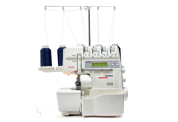 BERNINA Coverlock 1300 MDC