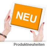 Produktneuheiten im nähPark