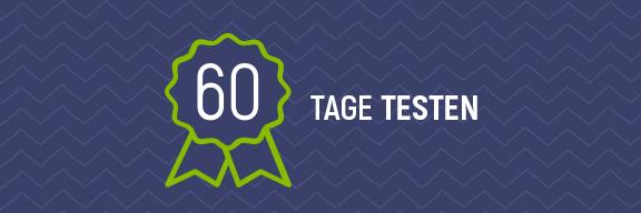 60 Tage testen