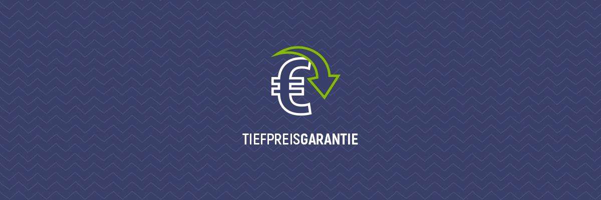 nähPark Tiefpreisgarantie