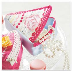 BERNINA Inspiration Special Verzieren und Sticken - Happy Birthday
