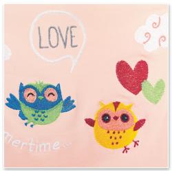 BERNINA Inspiration Special Verzieren und Sticken - Kunterbunte Kinderwelt