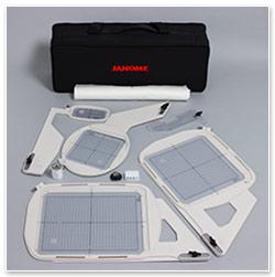 N 228 Hmaschine Janome Horizon Quilt Maker Memory Craft 15000